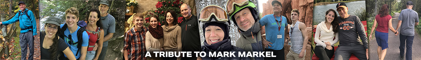 Mark Markel Tribute